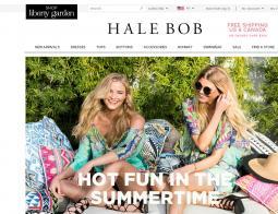 Hale Bob Promo Code 2018
