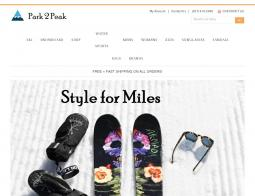 Park2peak Coupon Codes 2018