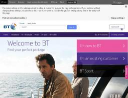 BT Total Broadband Discount Code