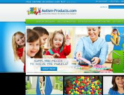 Autism-products Promo Codes