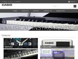 Casio Online