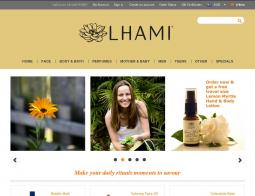 Lhami Promo Codes 2018