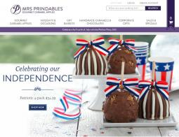 Mrs. Prindables Coupon
