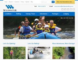 Wildwater Rafting Promo Code