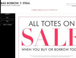 Bag Borrow or Steal Coupon 2018