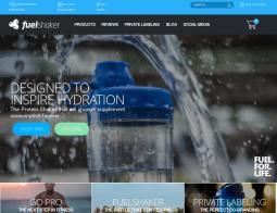 Fuelshaker Promo Codes