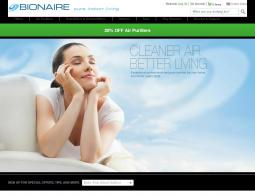 Bionaire Coupon