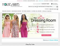 House of Brides Coupon 2018