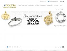 Goldia Coupon 2018