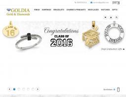 Goldia Coupon