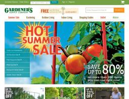 Gardener's Supply Coupon
