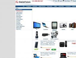 Datavision Coupon