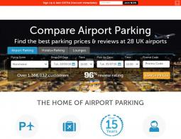 SkyParkSecure Airport Parking