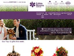 Edible Blooms Discount Codes