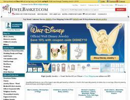 Jewel Basket Coupon