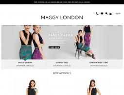 Maggy London Coupon