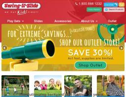 Swing-N-Slide Coupon