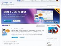 Magic DVD Ripper Coupon