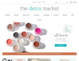 The Detox Market Promo Codes 2018