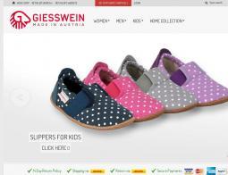 Giesswein Discount Code