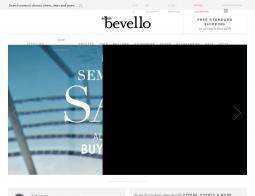 Bevello Coupon