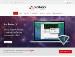Koingo Software Promo Code
