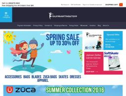 Figure Skating Store Promo Codes 2018