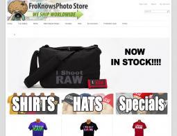Froknowsphoto Promo Codes