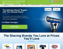 Shave Mob Coupon