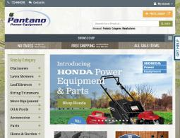 Pantano Power Equipment