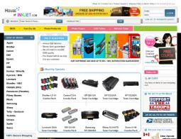 House Of Inkjet Coupon Codes