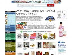 Oriental-Decor Coupon Code