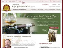Premium Cigar Of The Month Club Coupon Codes 2018