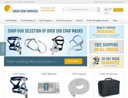 Cheap CPAP Supplies