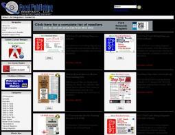 Forel Publishing Promo Codes