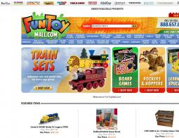 Fun Toy Mall