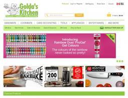 Golda's Kitchen