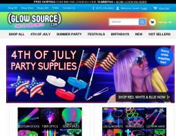 Glow Source Coupon