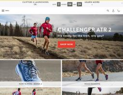 Hoka One One Discount Code