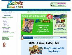 Zoobooks Coupon