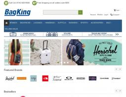 Bag King Coupon 2018