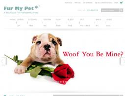 Fur My Pet Promo Codes 2018