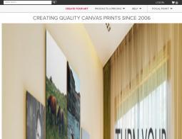 Canvas Press Coupon