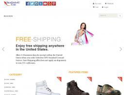 ShoeDeals4u Coupon