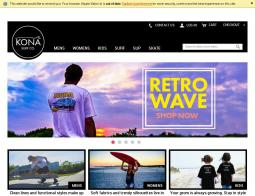 Kona Sports Coupon