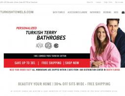Turkishtowels Coupon