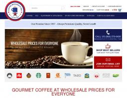 Coffee Wholesale USA Coupon 2018