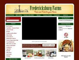 Fredericksburg Farms Coupon