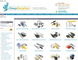 Deep Surplus