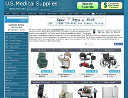 US Medical Supplies Coupon 2018